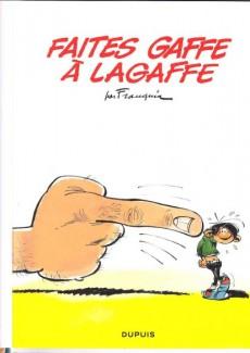 Extrait de Gaston (2009) -19a2015- Faites gaffe à lagaffe