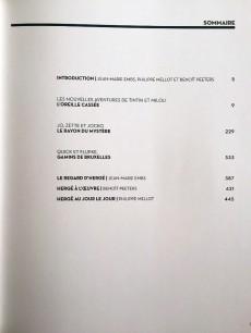Extrait de Hergé - Le Feuilleton intégral -6- 1935 - 1937