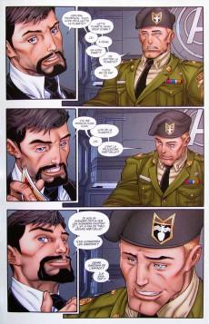 Extrait de Les gardiens de la Galaxie (Marvel Now!) -3- La fin des gardiens
