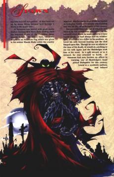 Extrait de Spawn (1992) -HS- The Book of Souls