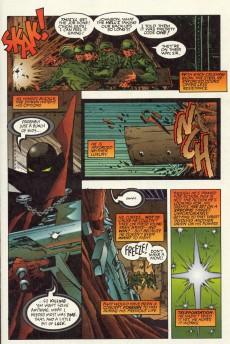 Extrait de Spawn (1992) -7- Payback, part 2