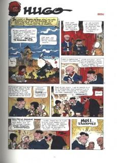 Extrait de Hugo (Bédu) -INT- Intégrale