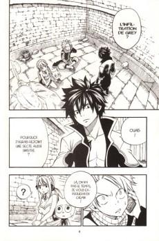 Extrait de Fairy Tail -51- Tome 51