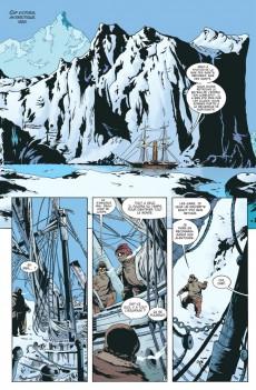Extrait de Batman : La malédiction qui s'abattit sur Gotham