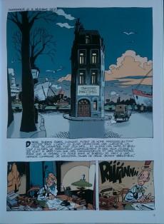 Extrait de Théodore Poussin -1b16- Capitaine Steene