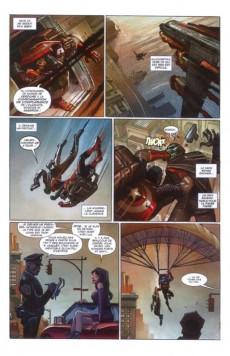 Extrait de Captain America : Je suis Captain America