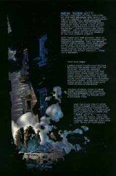 Extrait de Spawn (1992) -65- The Past