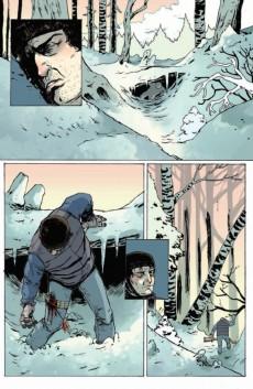 Extrait de Sheltered - Sheltered - Un récit pré-apocalyptique