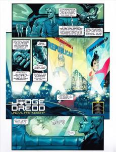 Extrait de 2000 AD (1977) -FCBD 2016- 2000 AD - Free Comic Book Day 2016