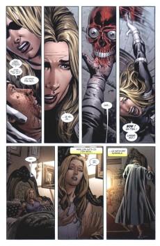 Extrait de Captain America (Marvel Deluxe - 2011) -6- Un an après