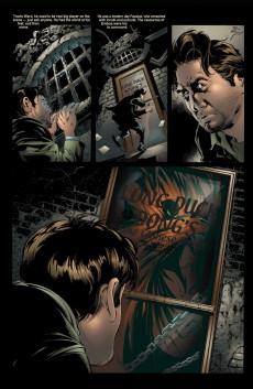 Extrait de Spawn: The Undead (1999) -2- The Door to Nowhere
