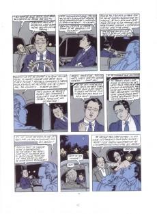 Extrait de Les grands Classiques de la Bande Dessinée érotique - La Collection -410- L'Amour propre ne le reste jamais très longtemps
