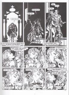 Extrait de Les grands Classiques de la Bande Dessinée érotique - La Collection -511- Les 110 pilules