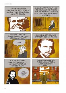 Extrait de Science Tales