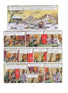 Extrait de Alix -2b1978- Le Sphinx d'or