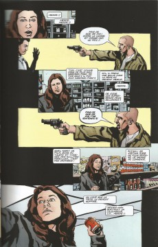 Extrait de Alias (Panini Comics) -INT2- Pourpre