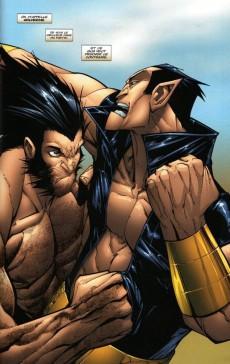 Extrait de Wolverine (Marvel France 1re série) (1997) -161A- Vengeance