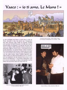 Extrait de Vasco -27ES- Les citadelles de sable