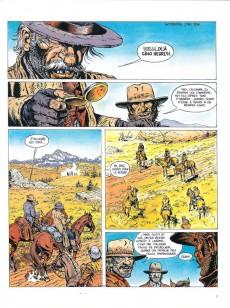Extrait de Durango -2b99- Les forces de la colère