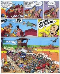 Extrait de Astérix -23a1978- Obélix et compagnie