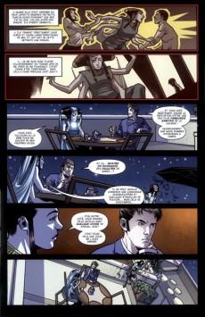 Extrait de Doctor Who - Les nouvelles aventures du dixième docteur -1- Les révolutions de la terreur