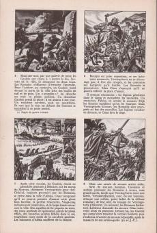 Extrait de Belles histoires et belles vies -54- Les grands capitaines T1