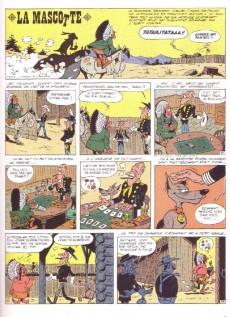 Extrait de Rantanplan -1a96- La mascotte
