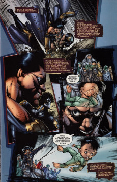Extrait de Tales of the Darkness (1998) -1- Tales of the Darkness #1