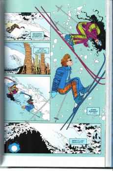 Extrait de Marvel Comics : Le meilleur des Super-Héros - La collection (Hachette) -10- Daredevil