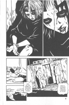 Extrait de Deathco -3- Tome 3