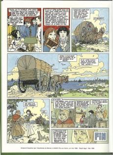 Extrait de Arno -1b1986- Le Pique rouge