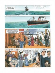 Extrait de Le décalogue -6a2012- L'Échange