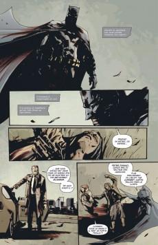 Extrait de Batman (DC Renaissance) -8- La Relève - 1re partie