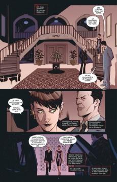 Extrait de Catwoman Eternal -2- Héritage