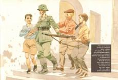 Extrait de Kriegspiel - Tome 1