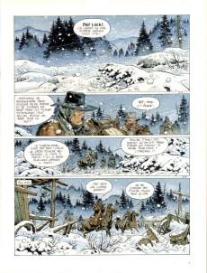 Extrait de Durango -12a1998- L'héritière