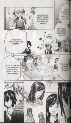 Extrait de Seiyuka -4- Tome 04