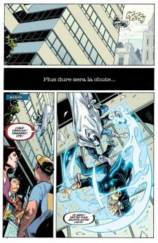 Extrait de Quantum & Woody -1- Les Pires Super-héros du monde