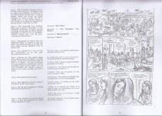 Extrait de Lance Crow Dog -HS- Le scénario et le story-board