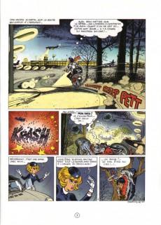 Extrait de Natacha -5a2011- Double vol