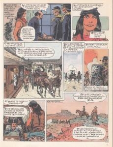 Extrait de Capitaine Apache -5'- Sang pour sang