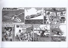 Extrait de Bob Mallard -INT1- Pilote de chasse