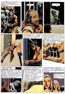 Extrait de Nippur -6- Mondo di falchi e serpenti