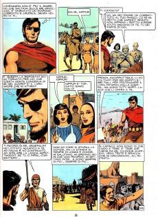 Extrait de Nippur -7- Ritorno in Egitto