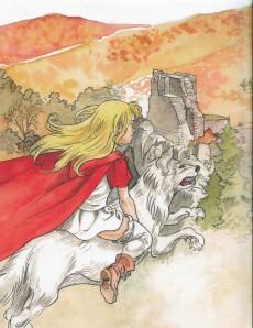 Extrait de (AUT) Carmona - Le fabuleux voyage de Lisele & Wolfy en Alsace