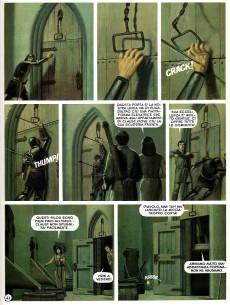 Extrait de Mercenario (Il) -1- il mercenario