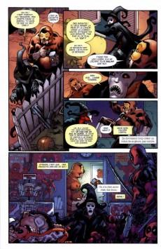 Extrait de Fear Itself - Deadpool & compagnie