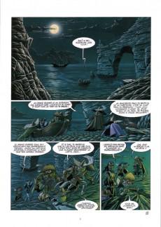 Extrait de De Cape et de Crocs -2a15- Pavillon noir !