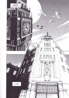 Extrait de Le visiteur du Futur - La Brigade temporelle -1Extrait- Tome 01