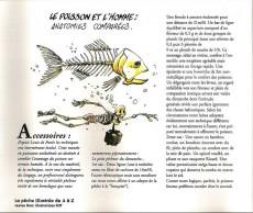 Extrait de Illustré (Le Petit) (La Sirène / Soleil Productions / Elcy) -Compil2- Le Sport illustré de A à Z